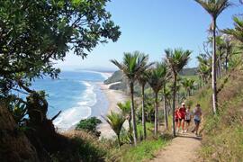 Mangawhai Cliff Walk
