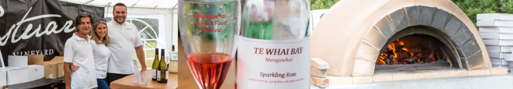 Mangawhai Food and Wine Festival