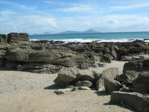 Pancake Rocks to Whangarei Heads