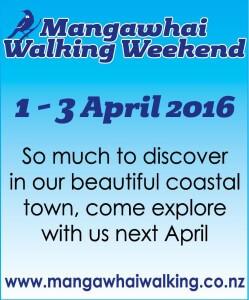 Walking weekend