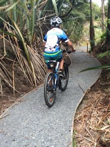 Mangawhai Bike Trails 2