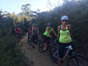 Mangawhai Bike Trails