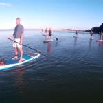 Paddle-boarding Mangawhai – NEW