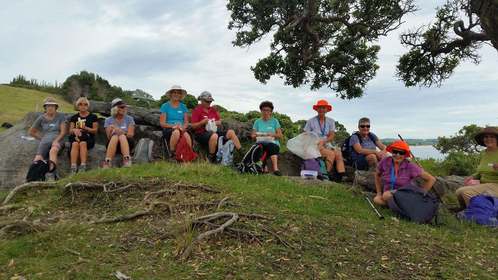Waipu Coastal Walkway 2017