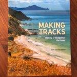 Jean Goldsmiths Book Making Tracks